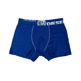 DIESEL MENS BOXER BRIEF AKE120938184 (BLUE)