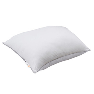 Ikea Axag Pillow Softer (White)