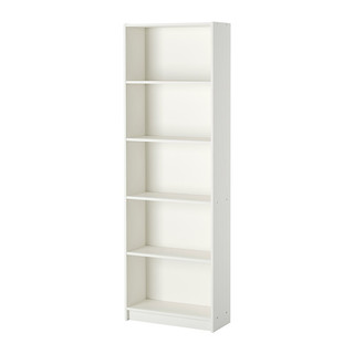 Ikea GERSBY Bookcase (White)