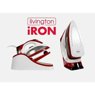 LIVINGTON IRON DE LUXE