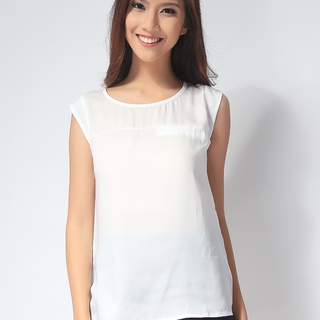 G2000 LADIES SLEEVELESS BLOUSE (AJY150547553)