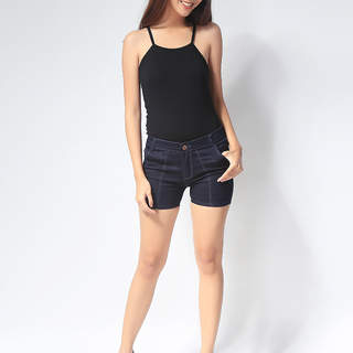 ZARA LADIES DENIM SHORT (AJR150547406)