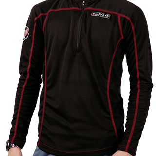 LAGALAG  DRIFTER TREK LONG SLEEVES (BLACK)