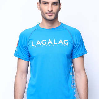 LAGALAG Men's PRIDE SHIRT