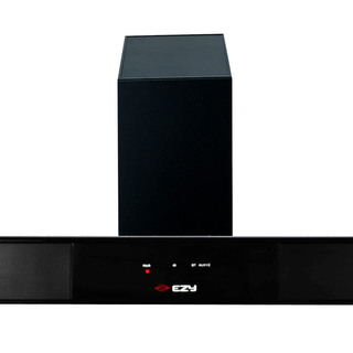 EZY R3000B SOUND BAR SPEAKER (BLACK)