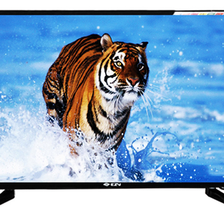 "EZY 40D306LED-40"" LED TV (BLACK)"