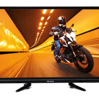"EZY 32D306-32""LED TV (BLACK)"