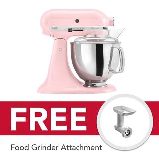 KitchenAid 5Qt Artisan Stand Mixer Pink 5KSM150PSBPK 220V