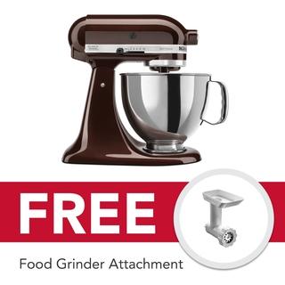 KitchenAid 5Qt Artisan Stand Mixer Espresso 5KSM150PSBES 220V