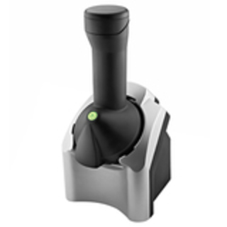 Yonauas Ice Cream and Yogurt Dessert Maker (Black)