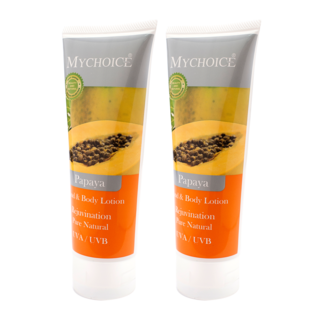 My Choice Hand & Body Lotion 100ml By 2's