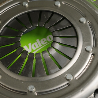 Valeo Mini Cooper Clutch (826499)