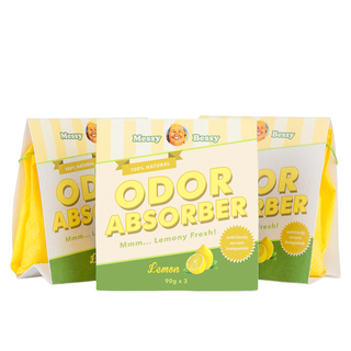 Messy Bessy Odor Absorber Bag 270 g