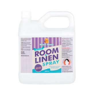 Messy Bessy Room and Linen Spray Lavender 2 L