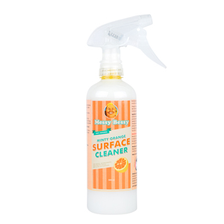 Messy Bessy Minty Orange Surface Cleaner 500 ml