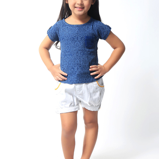 BASICS FOR KIDS - BLOUSE (G307185-G307195)