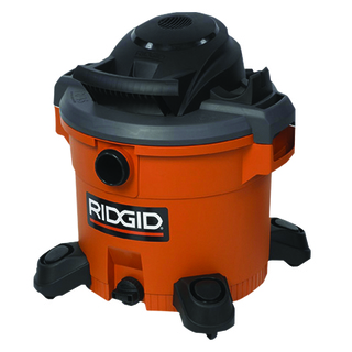 Ridgid WD1270EX - 12 Gallon (RG40123)