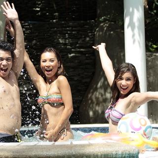 Callospa & Resort Barkada Package
