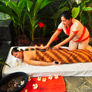 Callospa & Resort Total Body Pampering Package