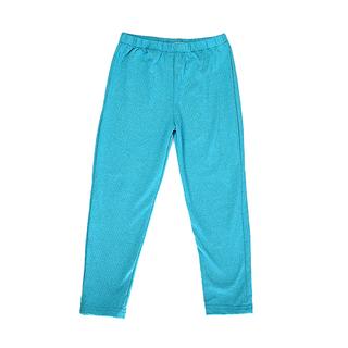 BASICS FOR KIDS GIRLS PANTS - BLUE GREEN (G606245-G606255)