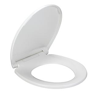 Eurostream 17 inches Round Toilet Seat (DZA620)