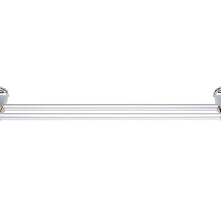 Eurostream D86 Series Double Towel Bar 24 inches (DZD86612CP)