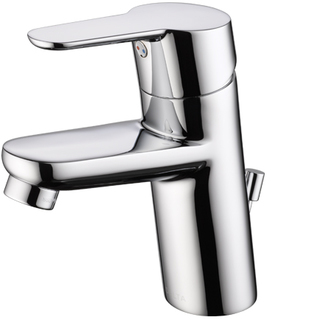 Delta Celeste Series - Single Handle Lavatory Faucet - Chrome (DT33525)