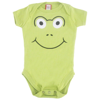 Bug & Kelly Frog Onesie