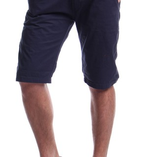 BRENTWOOD MEN'S WOVEN SHORTS N.BLUE (44217)