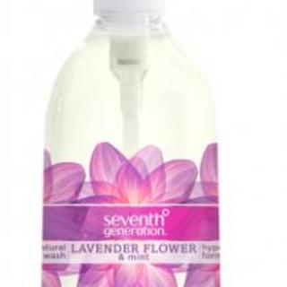 Seventh Generattion Handwash Lavender Flower & Mint (101435)