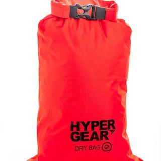 Hypergear 3L dry bag Q - Red