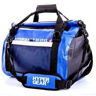 Hypergear 40L duffel bags - blue