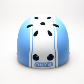 CHASER CS PLAYHARD ADJ HELMET  BLUE
