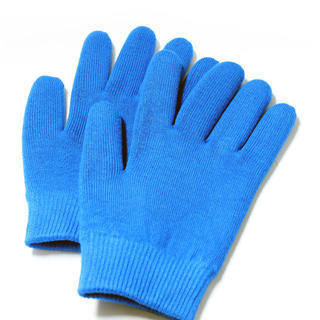 Spa Gelle Gloves and Socks Men's Set