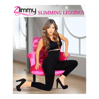 Zlimmy Leggings (Set of 2)
