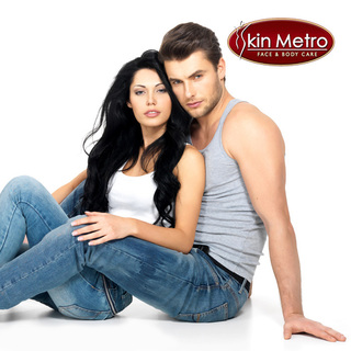 Skin Metro 1session of DIODE LASER HAIR REMOVAL