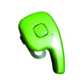 Mini Bluetooth Headset Stereo Earphones - Green