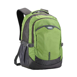 Outdoor Mountaineering Backpack - Green