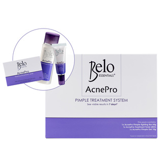 Belo Essentials Acnepro Pimple Treatment System