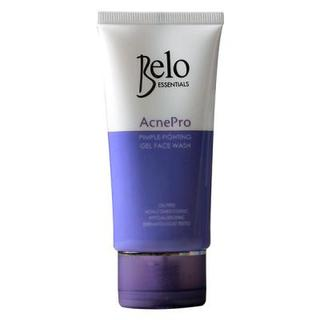 Belo Essentials AcnePro Pimple Fighting Gel Face Wash 50ml