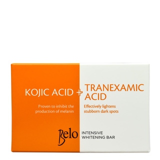 Belo Intensive Whitening Bar (Kojic+Tranexamic) 65g