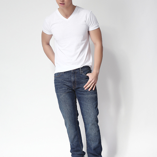 GAP MEN'S DENIM PANTS (61467)