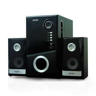 Fukuda 2.1 Channel Home Theater Speaker FHT-2150 Black