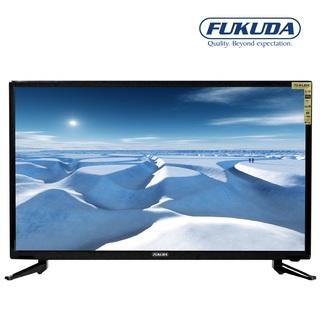"Fukuda 32"" HD Ready LED TV FLED-3201DC Black"