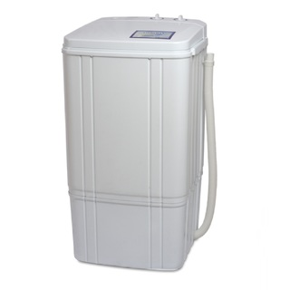 Fukuda 6.2kg Single Tub Washing Machine FSW-62 White