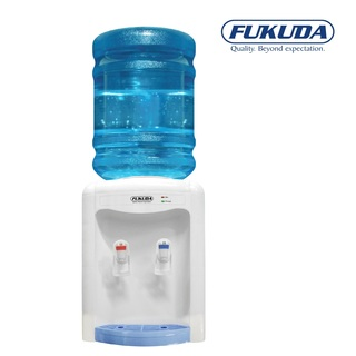 Fukuda Hot and Normal Table Top Water Dispenser FWD-788L White