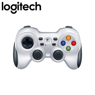 Logitech F710 Wireless Gamepad Controller