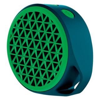 Logitech X50 Mobile Bluetooth Wireless Speaker (Green)