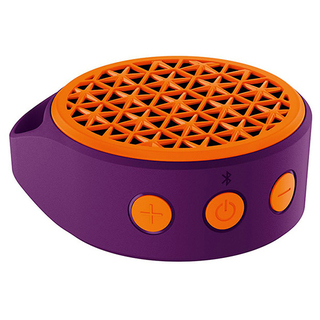 Logitech X50 Mobile Bluetooth Wireless Speaker (Orange)
