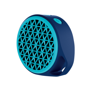 Logitech X50 Mobile Bluetooth Wireless Speaker (Blue)